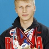Красноярцы победили в соревнованиях по бобслею на сочинских трассах