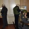 Ачинские полицейские пресекли захват  изолятора временного содержания
