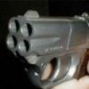 Пьяный железногорец выстрелил в женщину