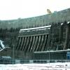 Саяно-Шушенская ГЭС готовится к весеннему  половодью