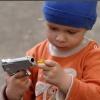 В Зеленогорске мальчик выстрелил девочке в глаз пилочкой