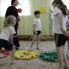 Назаровские детсадовцы показали хорошие знания ПДД