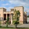 В Красноярске могут построить музей за три миллиарда