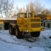 В ЗАО «Назаровское» срываются подготовительные работы к посевной
