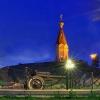Красноярск лидирует в проекте «Город России-2013»