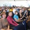 Школьники Назаровского района отличились на краевом конкурсе