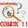 Назаровские полицейские задержали преступников, находящихся в федеральном розыске