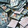 В магазинах Назарово изъяты контрафактные DVD-диски