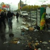 В Красноярске проверяют внешний вид ларьков