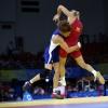 Шарыповская спортивная школа пополнилась мастерами спорта