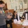 Ачинские  школьники вошли в финал очного тура краевого форума «Молодежь и наука» 2013