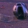 В Минусинском районе мотоцикл столкнулся с автомобилем
