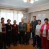 Начальник уголовного розыска Ачинска рассказал пенсионерам о мошенниках