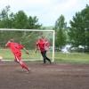 Шарыповцы стали первыми в краевом первенстве по мини-футболу