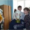 Красноярские спасатели провели открытый урок по ОБЖ