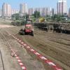 В Красноярске отремонтируют проспект Комсомольский