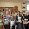 В Минусинске прошла презентация книги о ветернаских организациях города