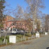 В центре Красноярска появятся два новых сквера