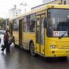 Красноярский водитель напал на автобус