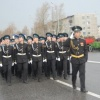 В  Ачинске пройдут репетиции шествия ко Дню Победы