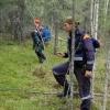 В крае полицейские искали двух подростков