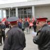 В первомайских мероприятиях в крае участвовало 12 тысяч человек