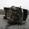 В Большой Мурте пьяный водитель сбил женщину