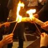 В Пасху Благодатный огонь отправят по Красноярскому краю