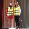 Красноярские автоинспекторы выбрали «Мисс ЮИД-2013»