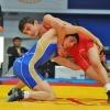 Красноярские спортсмены завоевали три медали первенства России по вольной борьбе