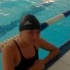 Железногорская пловчиха завоевала «серебро» и «бронзу» на чемпионате России