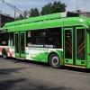 В Красноярске в День Победы изменится движение общественного транспорта