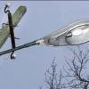 Администрацию поселка  Курагино  оштрафовали за плохое освещение улиц