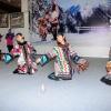 """Таймыр участвует в Международной выставке-ярмарке """"Сокровища Севера 2013"""""""