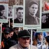 В «Бессмертный полк» Минусинска вошло более 250 человек