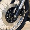 В Абанском районе в ДТП погиб мотоциклист