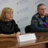 Обстоятельства пожара в Емельяновском районе будет выяснять специальная комиссия