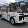 В Назарово сотрудники ГИБДД проверят автобусы