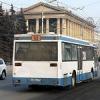 В Красноярске автобус №68 изменит маршрут