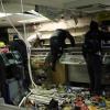 Зеленогорская полиция поймала грабителей магазина