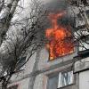 В Норильске снова эвакуация из горящего дома