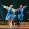 Ансамбль танца Сибири возвращается из Китая