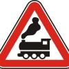 В Канске проверили железнодорожные переезды