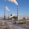 Красноярской ТЭЦ-1 исполнилось 70 лет
