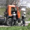 В красноярском санатории создана добровольная пожарная команда