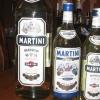 В Красноярске угонщик авто попался на краже двух бутылок мартини