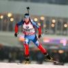 Красноярские биатлонисты готовятся к олимпийскому сезону в Сочи