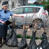 Сотрудники  Россельхозанадзора  края  сняли с продажи 3 000 саженцев