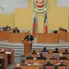 В Хакасии  стартовала избирательная кампания
