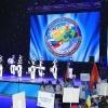 Школьники из  Назаровского района участвуют во всероссийском конкурсе